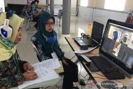 Wawancara PMB Polbangtan Medan dilakukan secara virtual imbas COVID-19