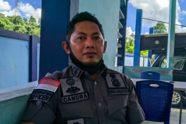 Imigrasi Sanggau : tak ada penerbitan paspor Djoko Tjandra