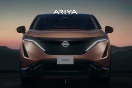 """Nissan Ariya dirilis, unggulkan nilai """"EV"""" dan """"Crossover SUV"""""""