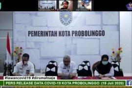 Karyawan KTI Kota Probolinggo terpapar virus corona bertambah 11 orang