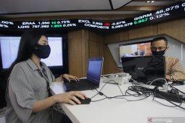 IHSG BEI ditutup melemah seiring eskalasi konflik AS - China