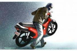 Rampas sepeda motor korban, polisi ringkus kawanan mengaku debt collector