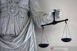 Sidang penistaan agama di PN Simalungun digelar secara daring