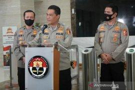 "Soal dicabutnya ""red notice"" Djoko Tjandra, sejumlah Anggota Hubinter Polri diperiksa"