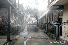 Relawan PMI Banjarnegara blusukan hingga pelosok upaya memutus mata rantai penyebaran COVID-19 (video)