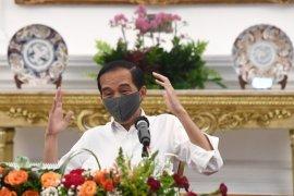 "Karding nilai pembubaran lembaga bukti kejengkelan Jokowi bukan ""gimik"""