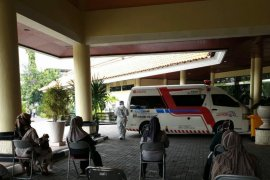 Tes usap COVID-19 untuk ibu hamil di Surabaya digelar bertahap