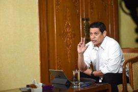 Wali Kota Kediri paparkan tahapan program produktif dan aman selama pandemi