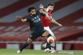 Arsenal menang 2-1 atas Liverpool di Emirates