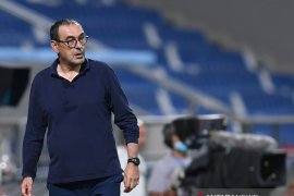 Sarri menilai Juventus adalah tim yang membingungkan