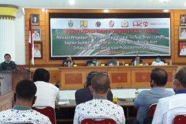 Bupati buka konsultasi publik pembangunan jalan tol Binjai-Langsa