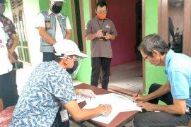 KPU Pandeglang mulai laksanakan tahapan coklit di 339 desa