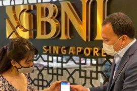 BNI dukung eksportir Indonesia jadi pemain global