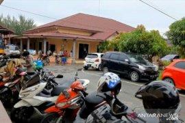 KPK periksa Bupati Labura terkait suap dana perimbangan