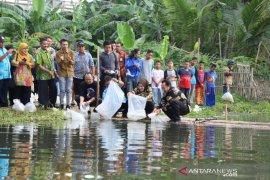 KKP berikan bansos untuk 1.524 pelaku perikanan di Kabupaten Serang
