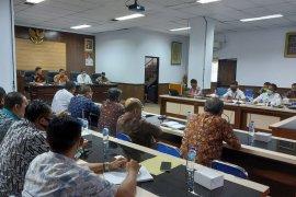 Pemkot Serang terima bantuan sebesar  Rp25,7 miliar dari BPPW Banten