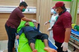 Empat orang tewas akibat longsor dan banjir Kota Sorong