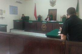 Hakim Florence  gugurkan gugatan praperadilan relawan COVID tersangka pembunuhan