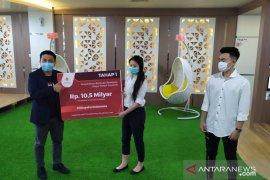 Ubaya keluarkan Rp40 miliar untuk bantu mahasiswa selama pandemi