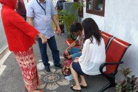 WN Australia bebas dari Lapas Perempuan Kerobokan-Bali
