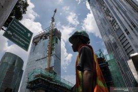 Dinkes: Perkantoran di Jakarta mulai melaporkan kasus COVID-19