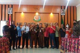 Kejati Papua Barat dorong pemulihan pariwisata