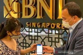 BNI mendorong eksportir Indonesia jadi pemain global