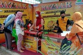 Bazar perhiasan emas dan lelang kendaraan pegadaian banyak diminati masyarakat
