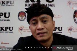 KPU Bali pastikan penyelenggara pilkada dilengkapi APD