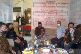Bawaslu: Beban penyelenggaraan pilkada di Bengkulu berat