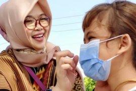 WHO: Anak usia 12 tahun ke atas harus menggunakan masker seperti orang dewasa