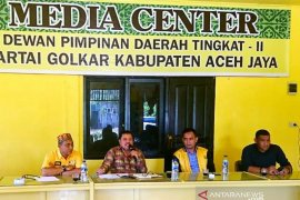 Kader Golkar Aceh Jaya usul TM Nurlif maju sebagai kandidat Gubernur Aceh di Pilkada 2022