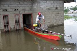 Jumlah pengungsi banjir Konawe menjadi 941 KK