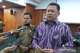 Ketua MPR minta aturan kerja instansi dievaluas