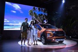 Mitsubishi Xpander CROSS masuk pasar Vietnam