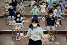 Jepang bersiap dengan lonjakan kasus COVID-19 di tengah kampanye wisata