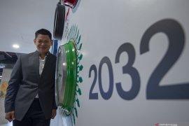Qatar berminat jadi tuan  rumah Olimpiade 2032