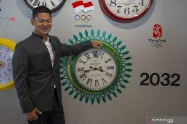 KOI nantikan pertemuan lintas kementerian bahas persiapan bidding Olimpiade 2032