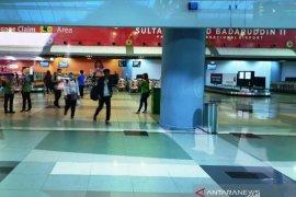 """Di bandara Palembang, biaya """"rapid test"""" turun"""