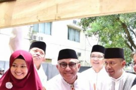 Pemkot Depok dorong setiap kecamatan miliki UMKM center