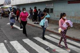Guatemala blokir jalan dari Brazil, Inggris dan Afsel