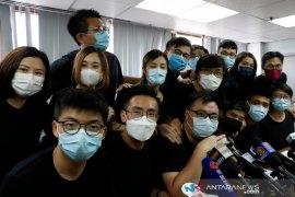 Inggris kepada China:  Kami akan awasi ketat pemilu Hong Kong
