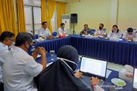 DKP Babel bahas pemberian rekomendasi perdana izin lokasi perairan