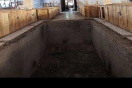 Kasus terbengkalainya pembangunan eskalator Pasar Gambir dilimpahkan ke kejaksaan