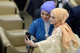 Dituduh tak becus kerja, Mulan Jameela mundur dari anggota DPR RI?