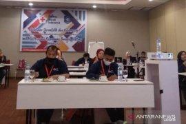 PMI Babel latih 25 relawan cara menulis dan menyampaikan berita