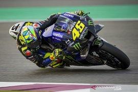 Valentino Rossi masih ingin membalap tahun depan