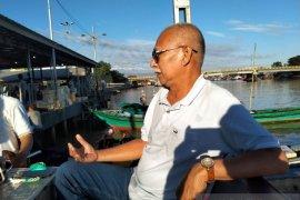 Cerita suka duka Syamsul membesarkan UPTD ikan air tawar