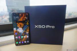 Vivo X50 Series resmi luncurkan, ini harganya