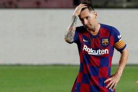 Lionel Messi dikabarkan ingin segera tinggalkan Barcelona